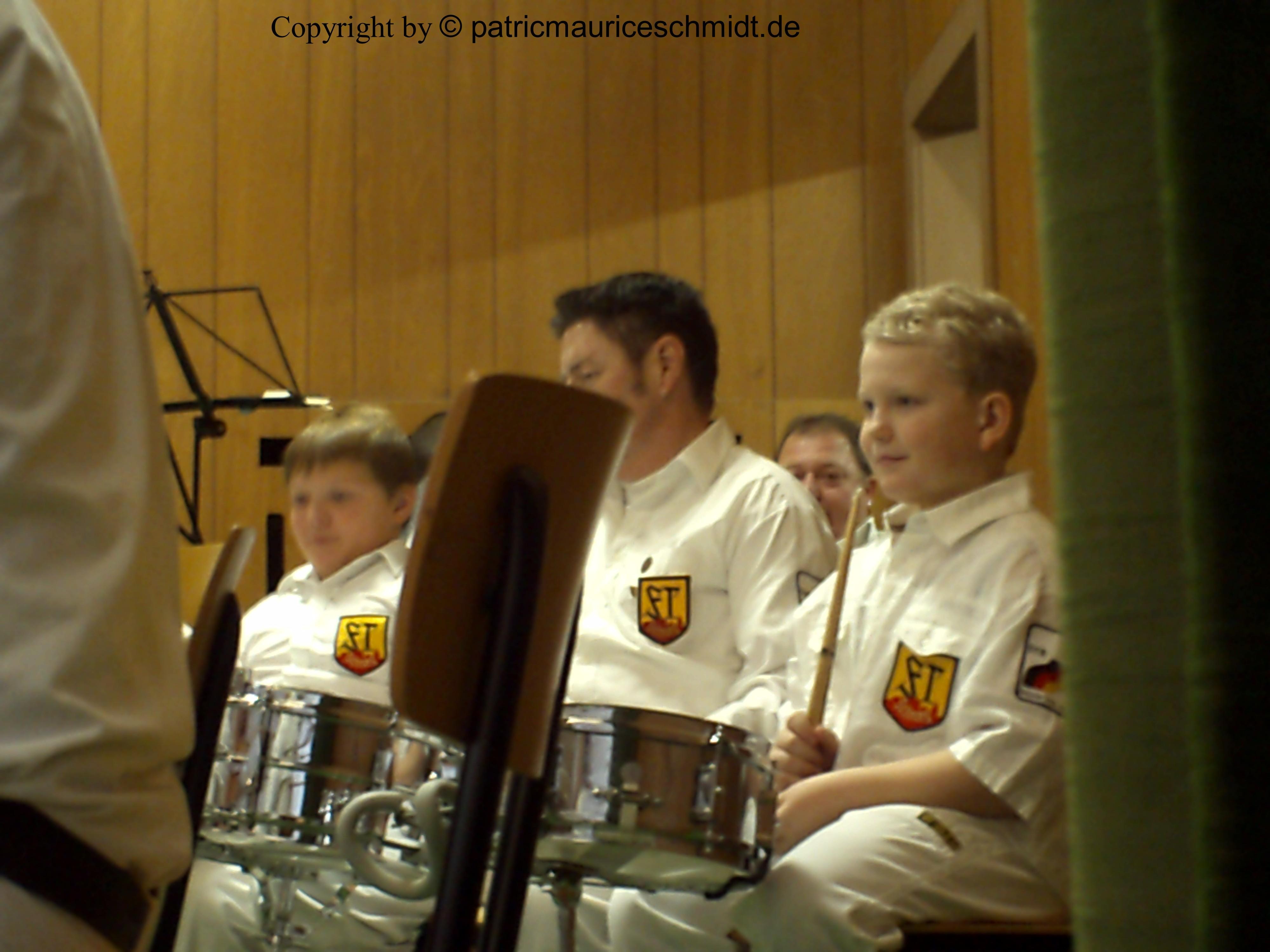 Spielmannzuszug 05.12.2010 Pic 001